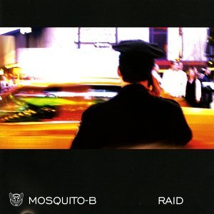 Mosquito-B 歌手頭像