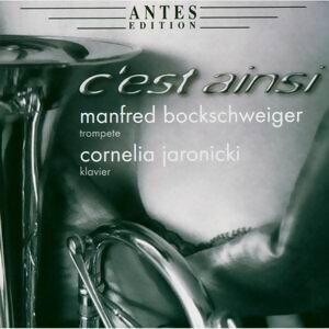 Manfred Bockschweiger/Cornelia Jaronicki 歌手頭像