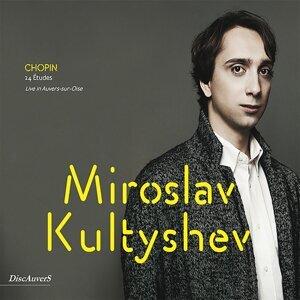 Miroslav Kultyshev 歌手頭像