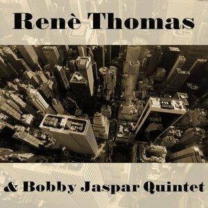 Renè Thomas & Bobby Jaspar Quintet