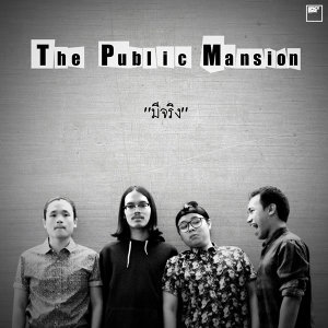 The Public Mansion 歌手頭像
