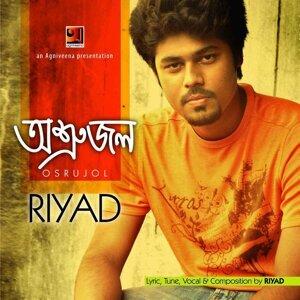 Riyad 歌手頭像