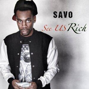 Savo 歌手頭像