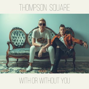 Thompson Square 歌手頭像