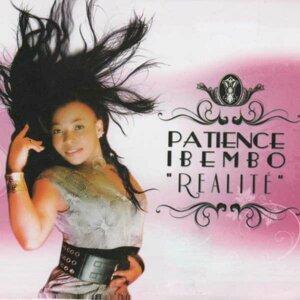 Patience Ibembo 歌手頭像
