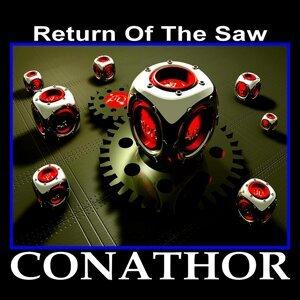 Conathor 歌手頭像