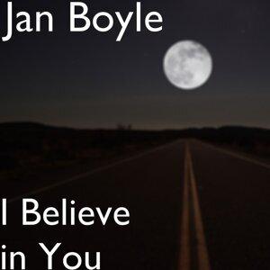 Jan Boyle 歌手頭像