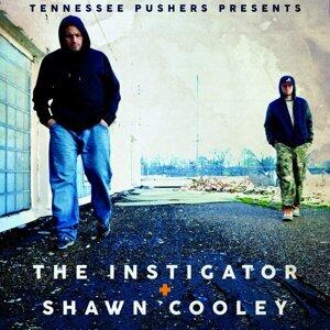 Instigator & Shawn Cooley 歌手頭像