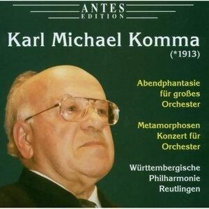 Wuerttembergische Philharmonie Reutlingen 歌手頭像