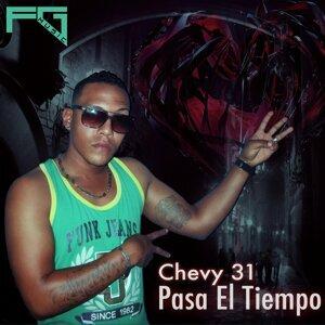 Chevy 31 歌手頭像