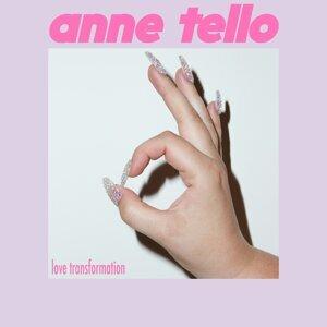 Anne Tello 歌手頭像