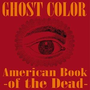 Ghost Color 歌手頭像