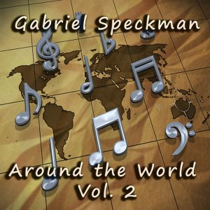 Gabriel Speckman 歌手頭像