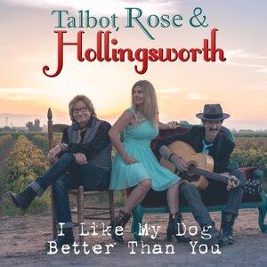 Talbot, Rose & Hollingsworth 歌手頭像
