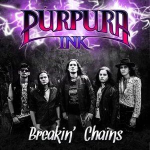Púrpura Ink