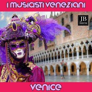 Orchestra Veneziana アーティスト写真