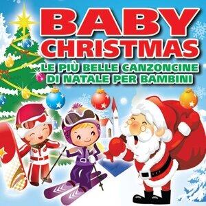 Christmas Band 歌手頭像