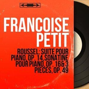 Françoise Petit 歌手頭像