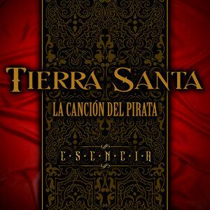 Tierra Santa 歌手頭像