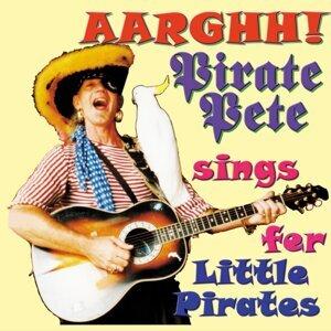 Pirate Pete 歌手頭像