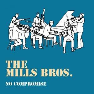 The Mills Bros. 歌手頭像