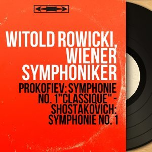 Witold Rowicki, Wiener Symphoniker 歌手頭像