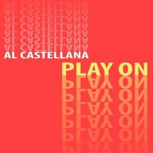 Al Castellana 歌手頭像