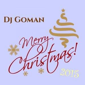 Dj Goman 歌手頭像
