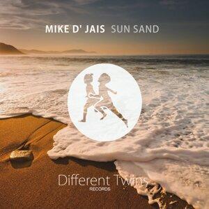 Mike D' Jais 歌手頭像