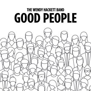 The Wendy Hackett Band 歌手頭像