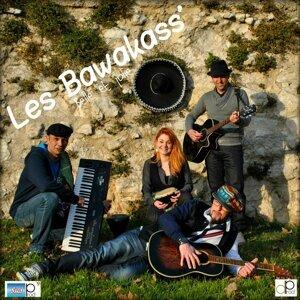 Les Bawakass' 歌手頭像