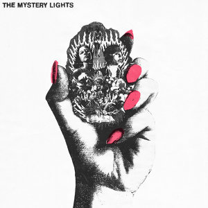 The Mystery Lights 歌手頭像