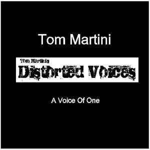 Tom Martini 歌手頭像
