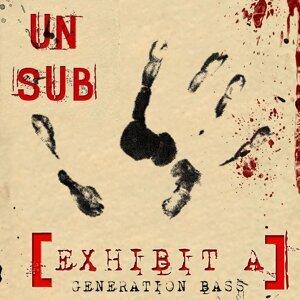 UnSub 歌手頭像