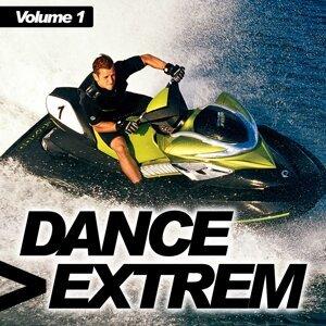 Dance Extrem, Vol. 1 歌手頭像