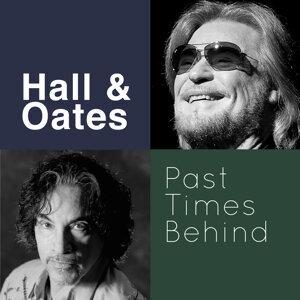 Hall & Oates アーティスト写真