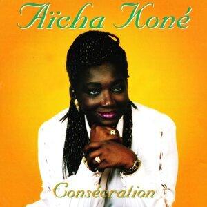 Aïcha Kone 歌手頭像
