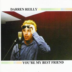 Darren Reilly 歌手頭像