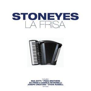 Stoneyes