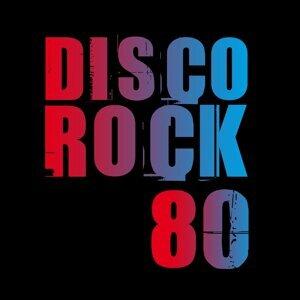 DISCO ROCK '80 歌手頭像