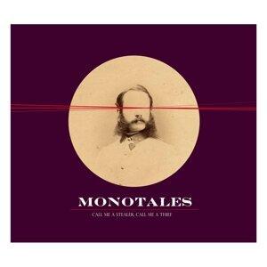 Monotales 歌手頭像