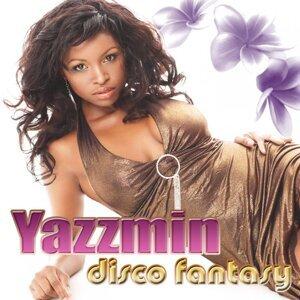 Yazzmin 歌手頭像