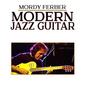 Mordy Ferber 歌手頭像