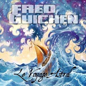 Fred Guichen 歌手頭像