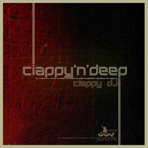 Ciappy DJ 歌手頭像