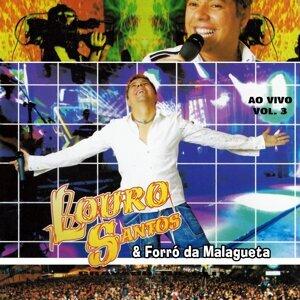 Louro Santos, Forró da Malagueta 歌手頭像