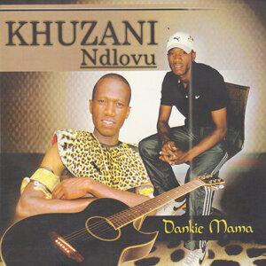 Khuzani Ndlovu 歌手頭像