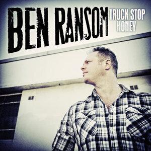 RANSOM Ben Ransom 歌手頭像