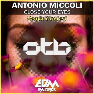 Antonio Miccoli 歌手頭像