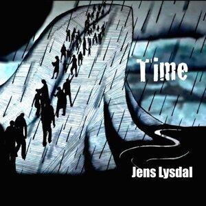 Jens Lysdal 歌手頭像